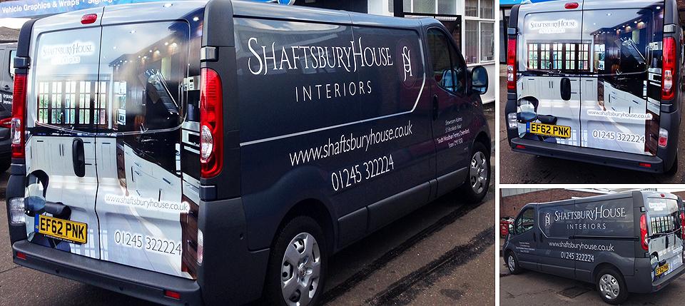 Shaftsbury_Van